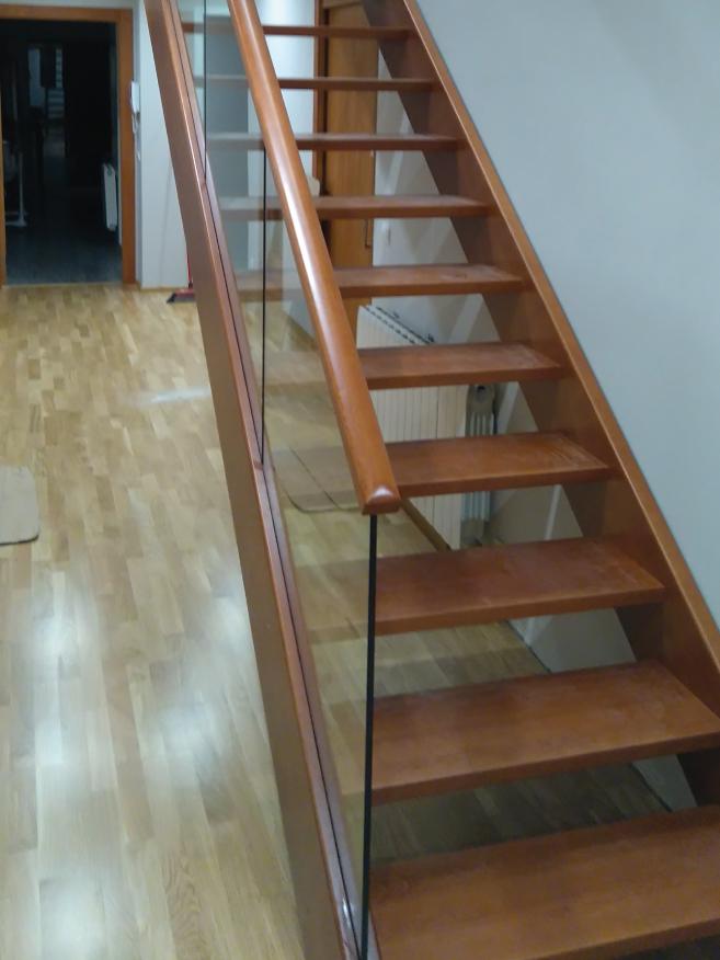 a la hora de elegir pasamanos de escalera escalones y existen mltiples